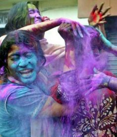 Assignment For Me Inspiration For The Bengal Tiger Image Came From The Indian Holi Festival  Holi Festival India Help On Writing A Business Plan also Reflection Paper Example Essays  Best Holi Images  Holi Festival Of Colours Indian Festivals  Persuasive Essay Thesis