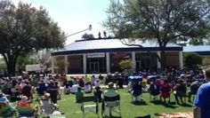 """How fun is this video? A Beatles tribute band plays """"Don't Let Me Down"""" from the roof in Largo. Don't Let Me Down, Let It Be, Florida Botanical Gardens, I Party, Party Time, Clearwater Florida, Old Florida, Photo Hosting, Image Sharing"""