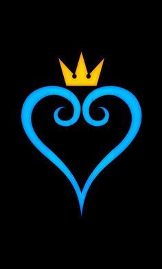 Kingdom Hearts Unchained X Wallpaper Geek That I Love Pinte