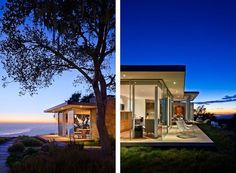 Strandhaus modern  Strandhaus mit Panoramaterrasse und #Meerblick in #Lanzarote ...