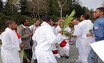 Irreecha Oromo Thanksgiving Oromo national and cultural Holiday is celebrated colourfully in Oromia, East Africa and globally. http://gadaa.com/GadaaTube/8880/2013/10/05/in-pictures-irreecha-2013-celebration-in-little-oromiyaa-minnesota-oromo-thanksgiving/  http://gadaa.com/GadaaTube/8880/2013/10/05/in-pictures-irreecha-2013-celebration-in-little-oromiyaa-minnesota-oromo-thanksgiving/