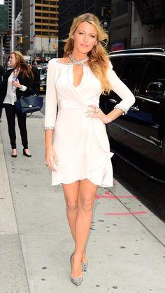c7225ecb5e84 Blake Lively White Dress Jenny Packham Dresses