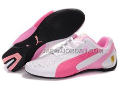 http://www.japanjordan.com/オンライン-womens-puma-fluxion-ii-白-ピンク.html オンライン WOMENS PUMA FLUXION II 白 ピンク Only ¥7,598 , Free Shipping!