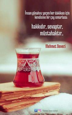 Cool Words, Karma, Candle Holders, Tea, Drinks, Instagram, Istanbul, Islam, Wordpress