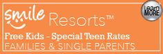 Kid Friendly Resorts All Inclusive Vacation Deals