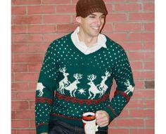 Christmas sweater (ben bunu istiyorum)