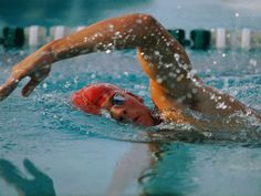 4 Ways to Improve Your Swim Technique