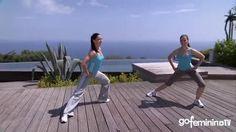 Problemzone Beine? Die besten Übungen für schlanke Oberschenkel