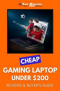 If you are looking for the inexpensive gaming laptops. then no need to look anywhere, here are the list of best gaming laptops under $200 #gaminglaptop #cheaplaptop Cheap Gaming Laptop, Best Laptops, Games, Learning, Best Laptop Computers, Studying, Gaming, Teaching, Plays