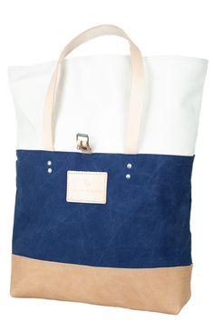 roll top tote bag no.508