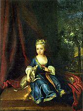 Friederike Luise von Preußen – Wikipedia
