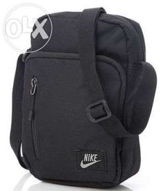 Nike Cordura Sling Bag Black For Sale Philippines - Find Brand New Nike Cordura…