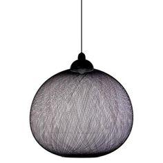 Black | Non-Random Light | Moooi | $695