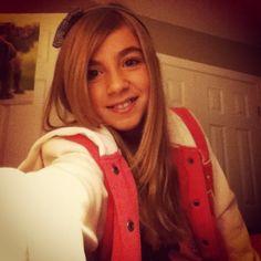 I love my jacket