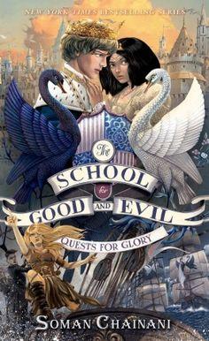 L'école Du Bien Et Du Mal Tome 4 : l'école, Idées, L'école, Ecole,, Livre, Absolument,