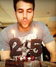 Today is Fàbregas' Birthday! +25