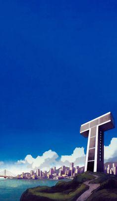 the powerpuff girls wallpaper Teen Titans Go, Teen Titans Tower, Teen Titans Fanart, Go Wallpaper, Cartoon Wallpaper, Mobile Wallpaper, Wallpaper Backgrounds, Inspirational Wallpapers, Cute Wallpapers