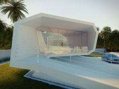 Wave House