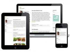 Ari на мобильных устройствах Wordpress Theme, Phone, Telephone, Mobile Phones