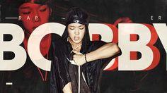 "iKON : FINAL MEMBERS Animation For ""BIG BANG JAPAN DOME TOUR 2014"" Opening"