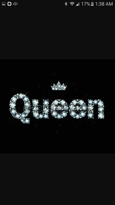 Find Word Queen Made Diamonds stock images in HD and millions of other royalty-free stock photos, illustrations and vectors in the Shutterstock collection. Thousands of new, high-quality pictures added every day. Queen Wallpaper Crown, Queens Wallpaper, Name Wallpaper, Phone Wallpaper Quotes, Mood Wallpaper, Locked Wallpaper, Cute Wallpaper Backgrounds, Wallpaper Iphone Cute, Pretty Wallpapers