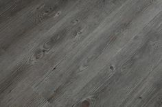 BuildDirect – Vinyl Planks - 4mm Click Lock Lakeside Distressed Collection – Lone Star Gray - Angle View