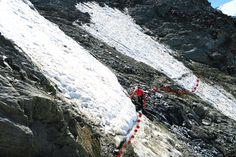 grand-couloir-marcat Mount Everest, Mountains, Classic, Travel, Mont Blanc, Derby, Viajes, Destinations, Classic Books