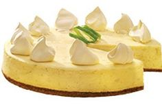 Key Lime Cheesecake....easy to make and good for Spring time.