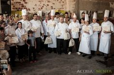 Terzo #trofeosalera: il #risotto tra tradizione e innovazione #AIFB #riso #pentoleagnelli #acquaementa #eventi #laterracelochiede