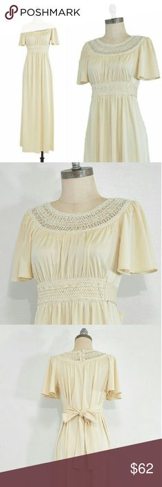 """Vintage Saks 5th Ave Dress 