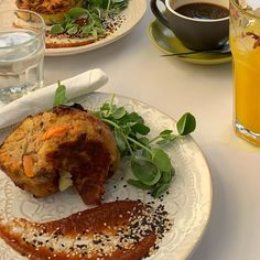 "alexis 🍒🪐🐉 on Instagram: ""every saturday morning 🦋"" Saturday Morning, Salmon Burgers, Chicken, Ethnic Recipes, Instagram, Food, Essen, Meals, Yemek"