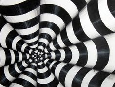 optical art illusions - Google Search