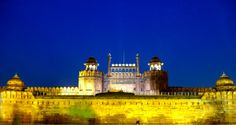 Places To Visit In Delhi - Top 30 Tourist Attraction In Delhi | CommonStupidMan