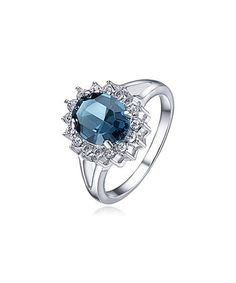 Loving this MESTIGE Prince of Wales Ring Made With SWAROVSKI ELEMENTS on #zulily! #zulilyfinds