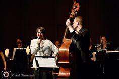 Sinfonietta & Wende in het Nieuwe Luxor