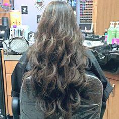 Haircut & Highlight | Yelp #ayladavis #ayla #willowglen #95125 #sanjose #408 #bayarea #salon #hairsalon #solasalon #solasalons #solasalonstudios #solasalonwillowglen #solasalonswillowglen #hair #hairstyle #hairstylist #hairdresser #beautician #cosmetologist #style #stylist #haircut #haircolor #highlights #brunette #balayage #curls #wavyhair #longhair #longhairdontcare