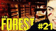 NAJBARDZIEJ IRYTUJĄCY I DZIWNY ODCINEK! - The Forest #21