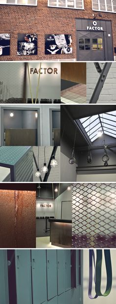 Factor - www.interiordesigner.se