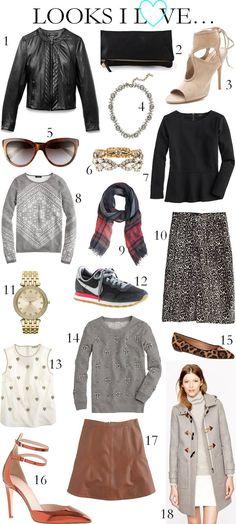 CHIC COASTAL LIVING: Looks I Love Fall Fashion | My Style | Pinterest |  Fall Fashion, Fashion And Fall Winter