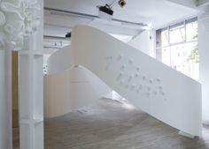 新銳建築師平田晃久的剪不斷理還亂的「纏繞」建築 @ 綠‧建築家 :: searchouse.net