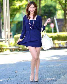 Asian Fashion, Trendy Fashion, Girl Fashion, Womens Fashion, Hot Country Girls, Asia Girl, Two Piece Outfit, Beautiful Legs, Beachwear