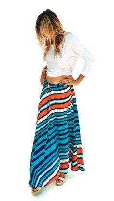 Ramona La Rue Chantelle Skirt