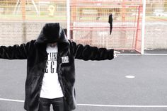 #doitlikeitslegal Fur coats now available at www.decsandlondon.com