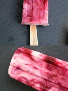 Joghurt-Eis