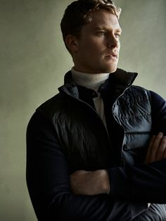 New In Men's Collection | Massimo Dutti Autumn Winter Collection 2017