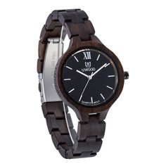 Cheap mujer, Buy Quality mujer reloj Directly from China Suppliers:Luxury Brand Bracelet Women Wooden Watch Ladies Quartz Wood Watch Women Wristwatch Relogio Feminino Montre Femme Reloj Mujer Modern Watches, Elegant Watches, Casual Watches, Luxury Watches For Men, Beautiful Watches, Beautiful Ladies, Women's Dress Watches, Women's Watches, Wrist Watches