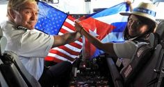 Tras el nuevo anuncio de Trump, Southwest cancela vuelos a Varadero y Santa Clara