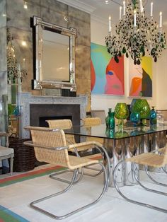 Breakdown of some interior design elements that will help you define your space. Important things to consider when decorating a room. Diy Home Decor On A Budget, Retro Home Decor, Modern Decor, Interior Design Elements, Dining Room Design, Dining Rooms, Dining Table, Interiores Design, Furniture Decor