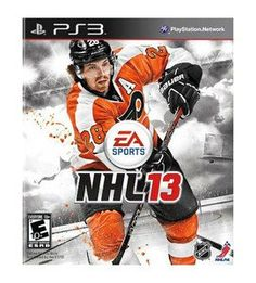 Great prices on NHL 13 XBox 360 at CD Universe, excellent service and fast shipping at everyday discount prices, EA Sports' hockey series returns with. Xbox Game, Xbox 360 Games, Playstation Games, Nhl, Ea Sports, Sports Games, Sports Toys, Friday The 13th Memes, Latest Video Games