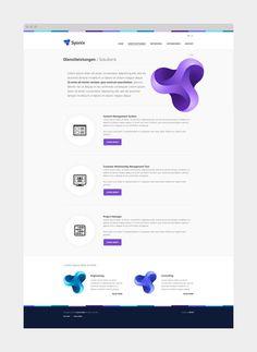 Syonix Website